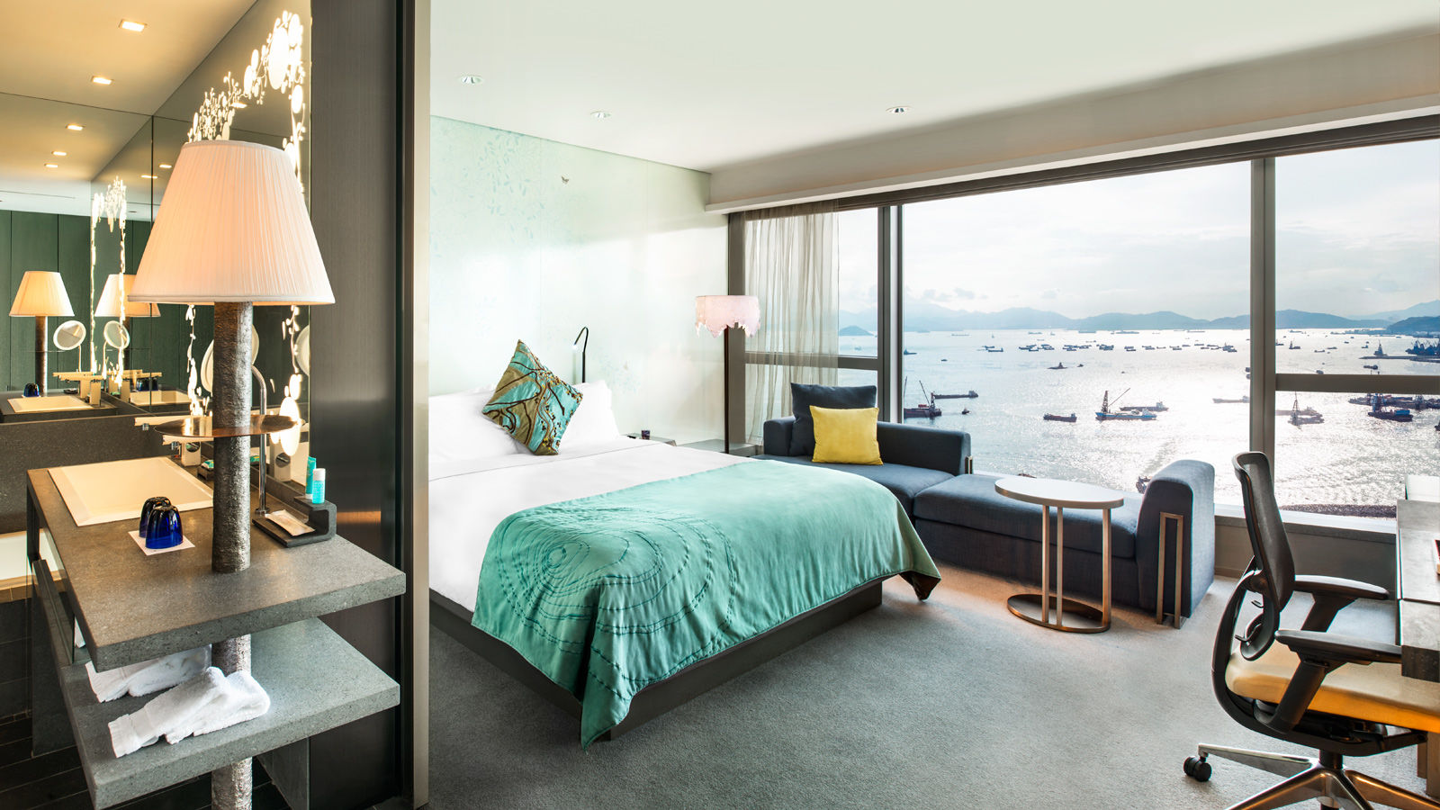 Fabulous Room | W Hong Kong