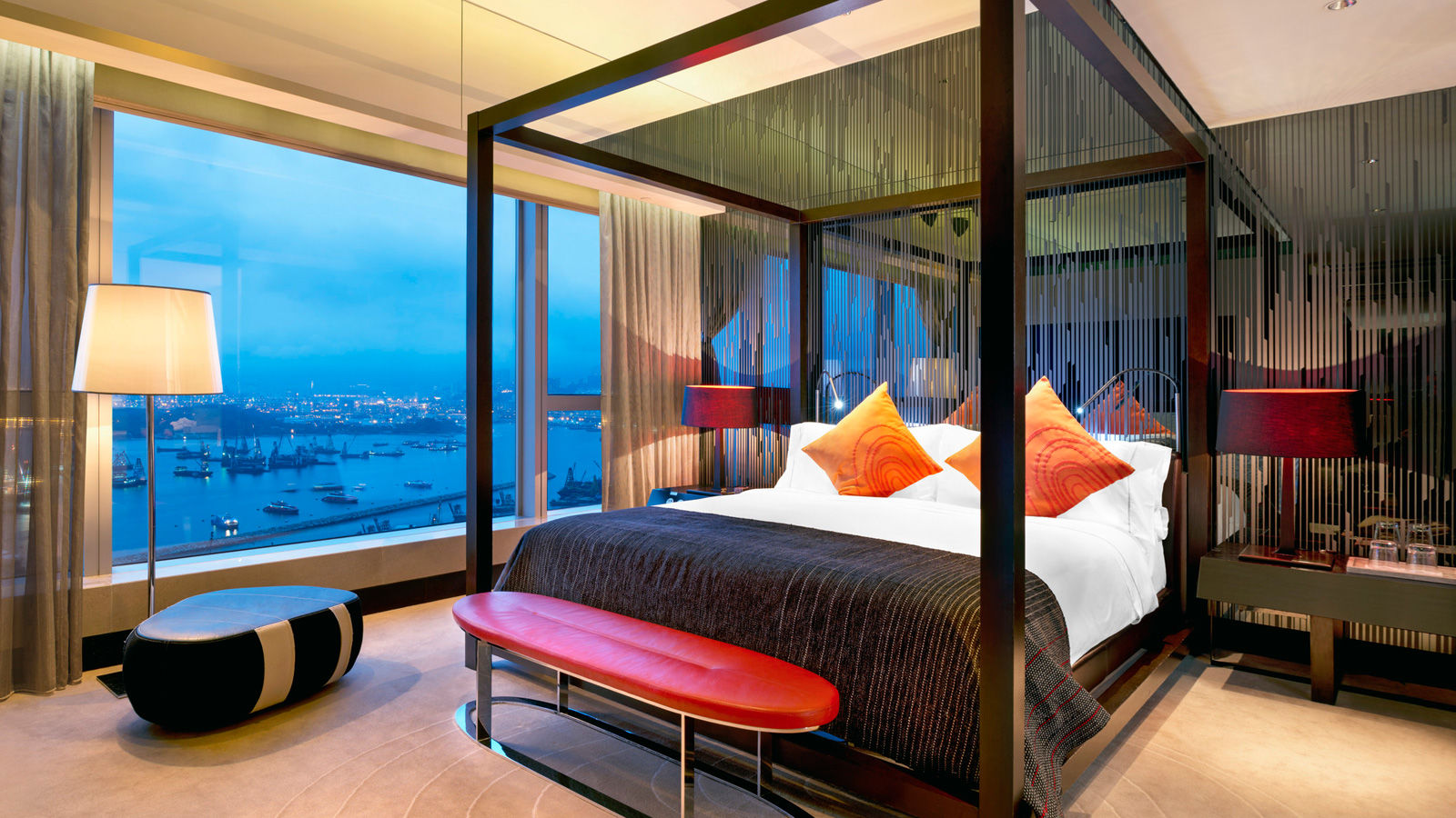 WOW Suite | W Hong Kong